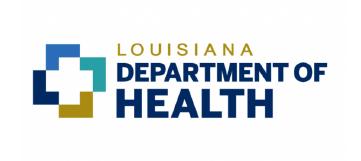 Lousiana Department of Health