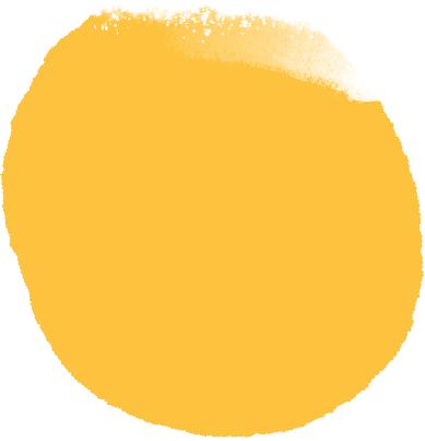 yellow-blob